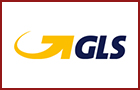 Versandsart GLS