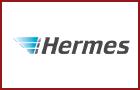 Versandsart Hermes