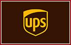 Versandsart UPS